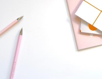 Minimalist journal ideas